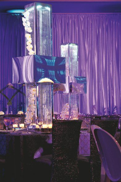 17 Best Images About Lampshade Centerpieces On Pinterest Wedding Centerpieces And Lamp Shades