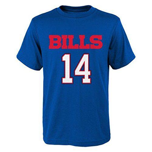 Sammy Watkins Buffalo Bills Jerseys