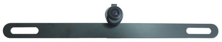 Boyo Vision VTL16 Concealed License Plate Car Backup Camera +FREE CELL ANTENNA #BoyoVision