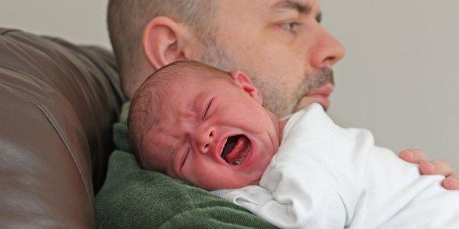 Ποια είναι τα συμπτώματα της νόσου ΓΟΠ; Το πιο συχνό είναι πόνος από το οξύ του στομάχου. Το μωρό μπ