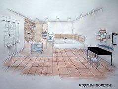 Salles de bains - Créateur de styles