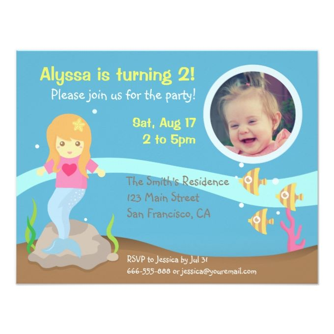 1222 best Girl Birthday Invitations images – Toddler Girl Birthday Invitations