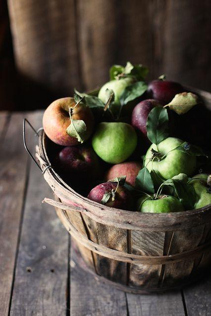 apples, via Flickr.