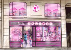 Passage Piéton et Self Image jouent à la Barbie #events - Meet>In  http://www.meet-in.fr/passage-pieton-et-self-image-jouent-a-la-barbie,486.html