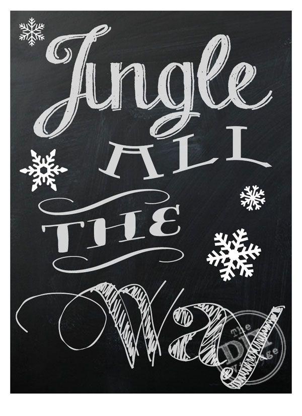 Lyric jingle jangle jingle lyrics : Best 25+ Jingle all the way ideas on Pinterest | Jingle bell ...
