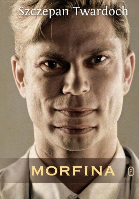 "Twardoch, Szczepan - ""Morfina"" #books #poland #award #literature"