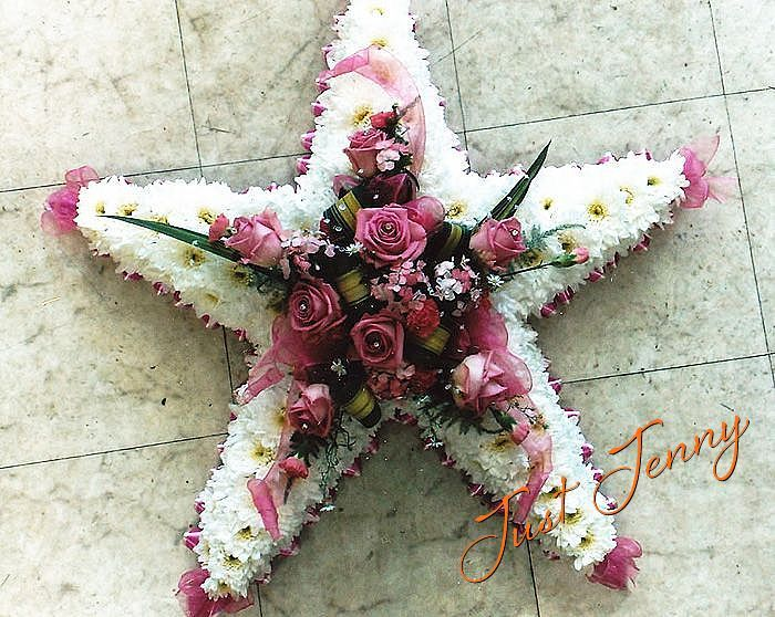 Sympathy Flowers   Examples from our sympathy flowers, tributes collection