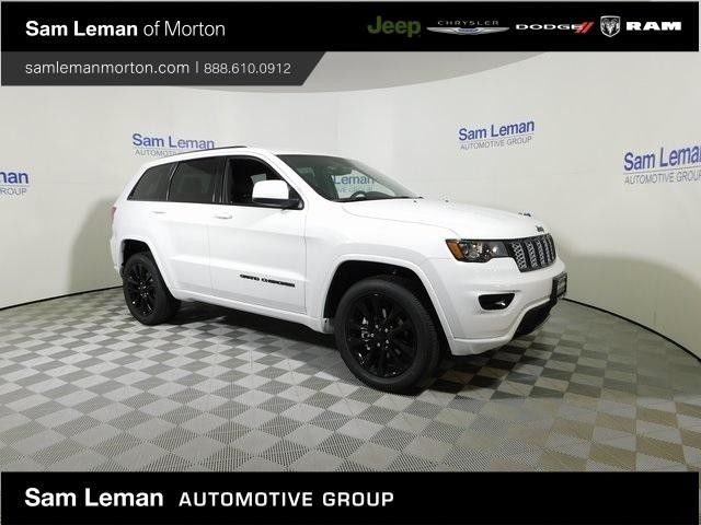 Cool Amazing 2018 Jeep Grand Cherokee Altitude 4x4 2018 Jeep Grand