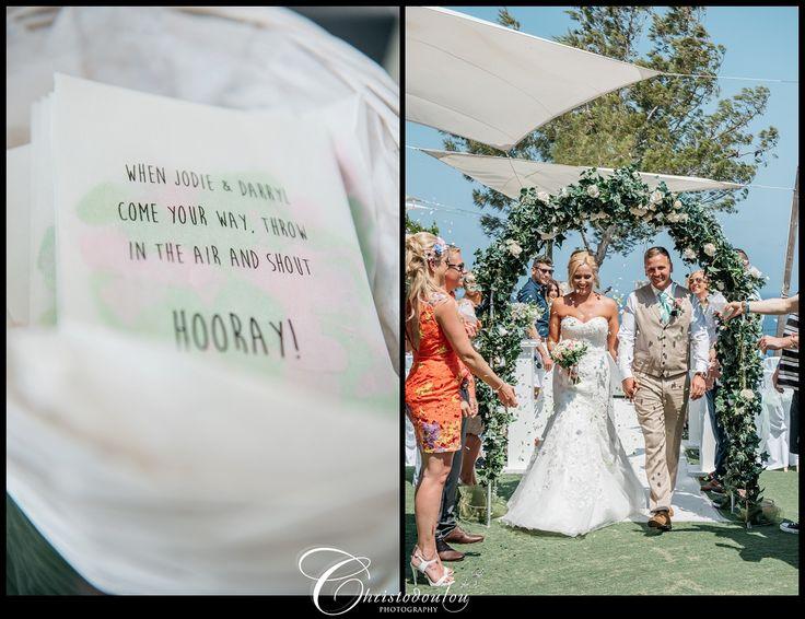 #GrecianPark #GrecianHotels #Cyprus #Protaras #CapeGreco #Weddings #GPHWeddings #Wedding #Bride #Groom #WeddingsInCyprus #Hotel #AyiaNapa #WeddingDay #Reception #Ceremony   Photo credits to Christodoulou Photography cyprusweddingphotography