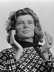 Eunice Kennedy Shriver. #photography, #women, #history