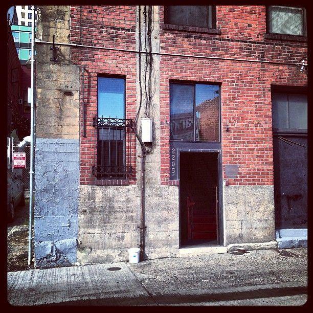 Bathtub Gin Amp Co In Seattle Wa Seattle Pinterest