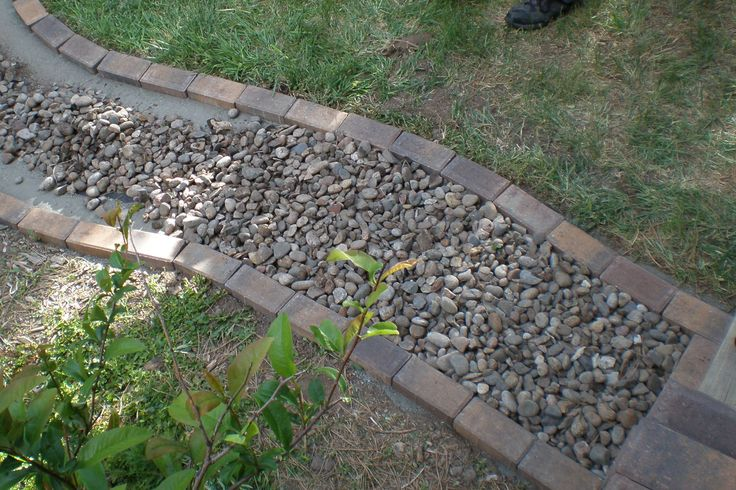 25 trending drainage ideas ideas on pinterest patio for Easy yard drainage solutions