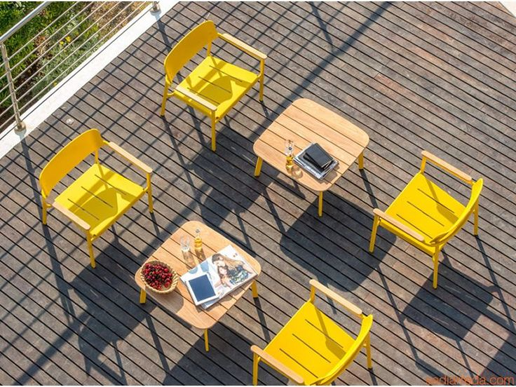 Shine collection by Emu Outdoor Living