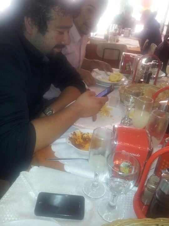 Marito es gaaaaaaaay!!! No se lo comió todo (?)