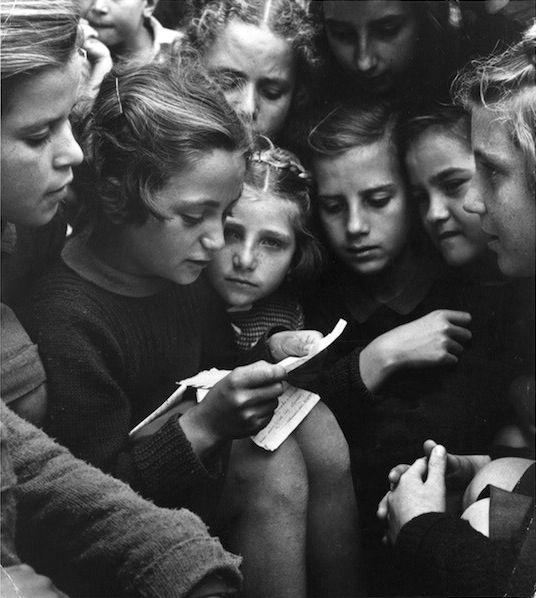 Greece, 1948,  David Seymour (Chim). (1911 - 1956)