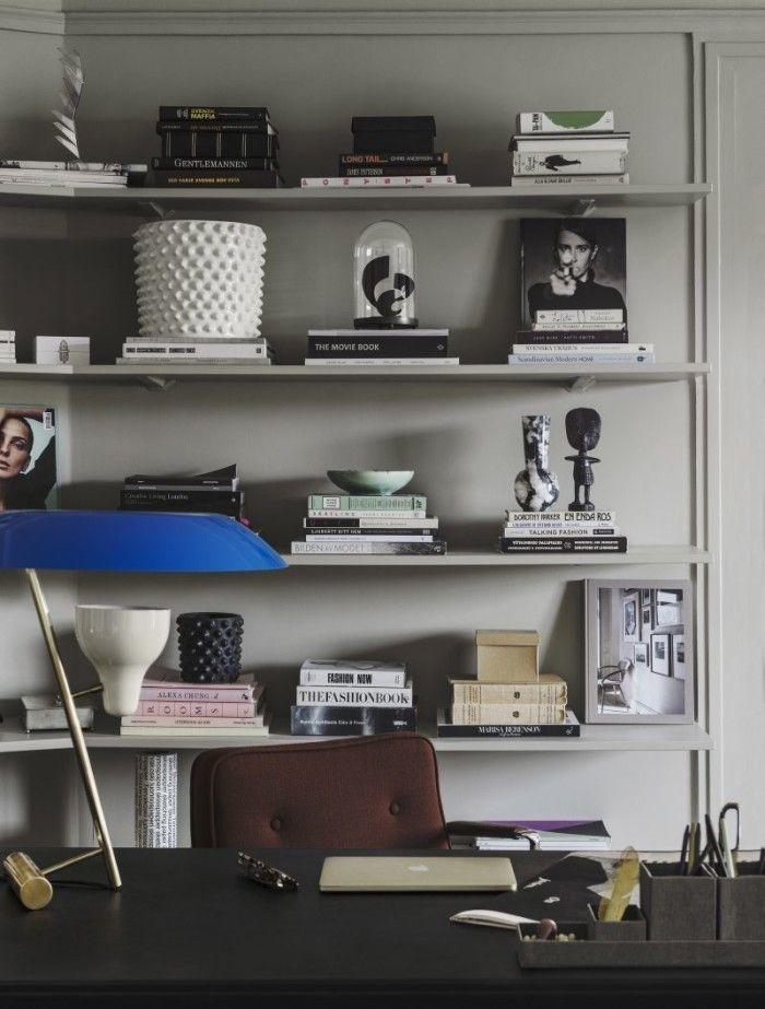 Hemma hos Hanna Wessman | Residence