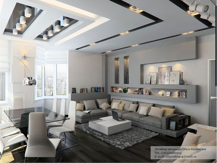 69 Fabulous Gray Living Room Designs To Inspire You: 91 Best Images About Tv Hanging On Pinterest