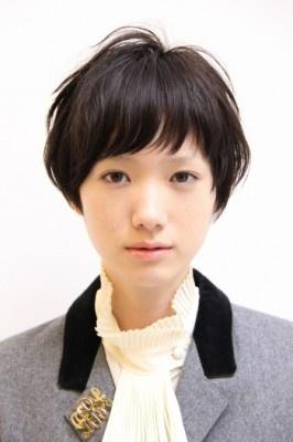 髪型 / ヘアスタイル / ノンパーマスタイル / hair style / no perm hair style