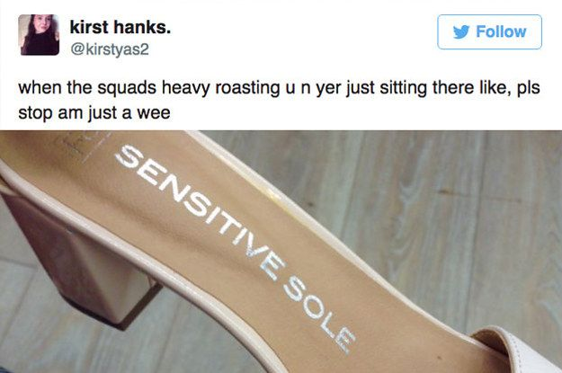 19 Times The Women Of Scottish Twitter Made You Piss Yourself Laughing