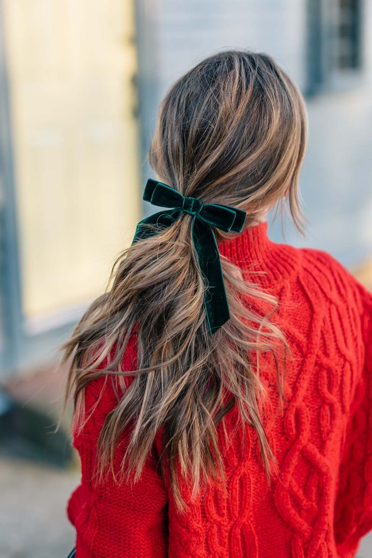 Color of the Moment: How to Wear Red this Season | Jess Ann Kirby