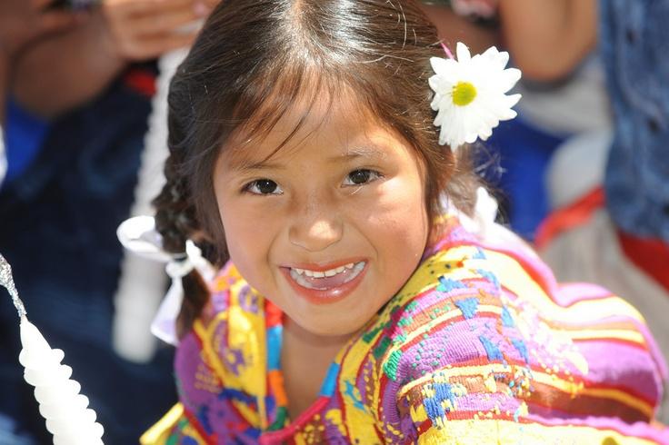 Make Change for Children all over the world