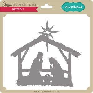 Download 10 best Cricut / SVG / Nativity images on Pinterest ...