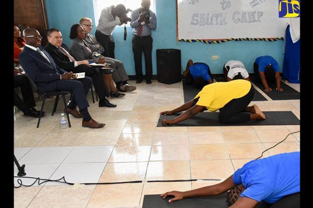 Assistant Secretary General of the Organization of American States (OAS), Ambassador Nestor Mendez, has hailed implementation of the organisation's 'A New Path' project in Jamaica, noting that it is positively changing the lives of the beneficiaries and guiding them along a path of economic indep...
