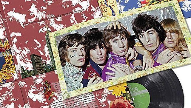 """Qui a dit qu'il y avait une rivalité entre les Stones et les Beatles ! Chez Yellow-Sub on adore les deux groupes, et on le prouve en vous proposant de temps à autres des news sur ce groupe !  C'est ainsi que nous apprenons la publication pour le mois de septembre d'un superbe coffret """"Their Satanic Majesties Request"""", édité pour les 50 ans de l'album."""
