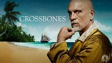Crossbones is a series I picked to watch while waiting for the fall season to start. This pirate movie stars John Malkovich as a legendary pirate Black Beard. Funny has no beard and hair so this monicker is not appropriate. However, the storyline preserves the period feel with a bit of a modern touch. first season is half way over but so far it's been slow in developing the plot or character. Let's see how it goes.