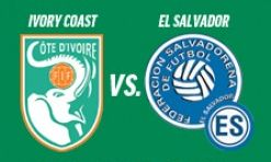 FC Dallas Stadium - Ivory Coast Vs. El Salvador - In the Road to Brasil! Come see the two teams battle it out! relieve the stress of trying to find a convenient place to park with Parkhub!