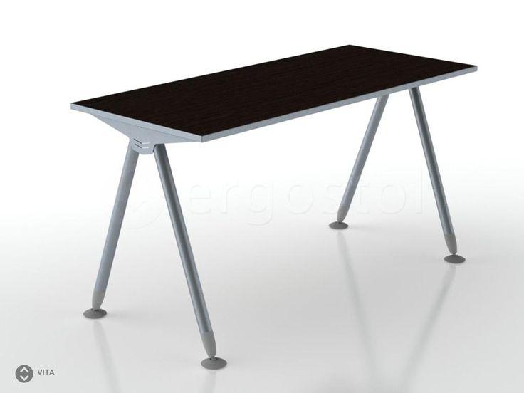 Офисный стол Vita купить в интернет магазине www.ergostol.ru