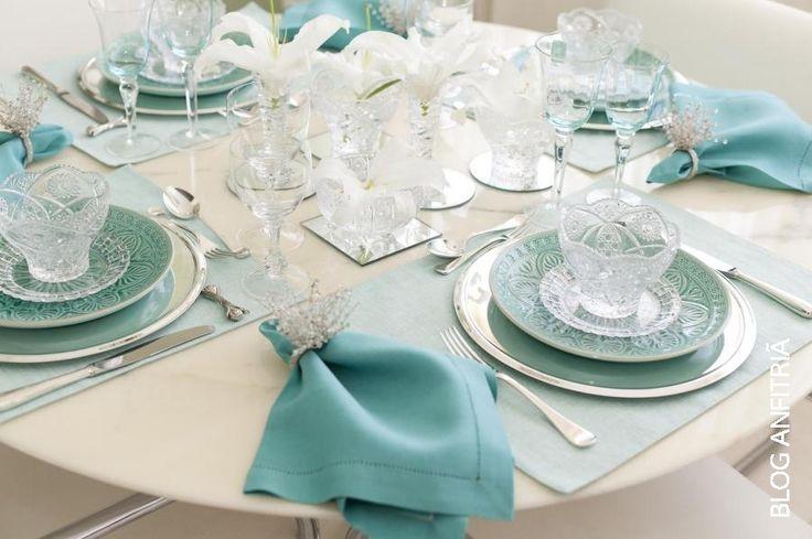almoço   Anfitriã como receber em casa, receber, decoração, festas, decoração de sala, mesas decoradas, enxoval, nosso filhos