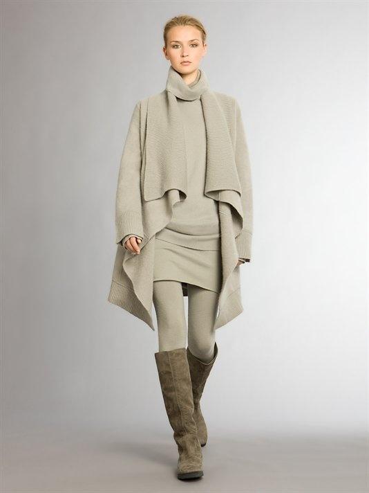 Donna Karan, CashmereWomen Fashion, Cozy, Style, Clothing, Fall Winte, Givenchy, Travel Outfit, Karan Cashmere, Comfy