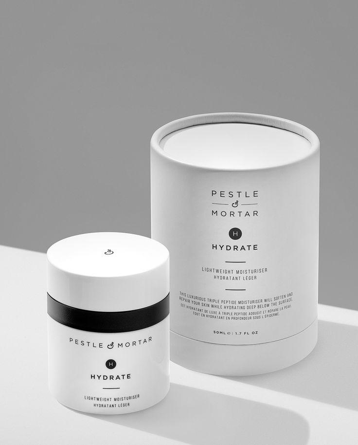 Pestle & Mortar - Irish Skincare Products