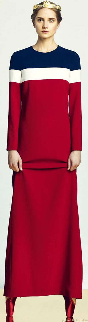 A La Russe Fall 2014 | The House of Beccaria~