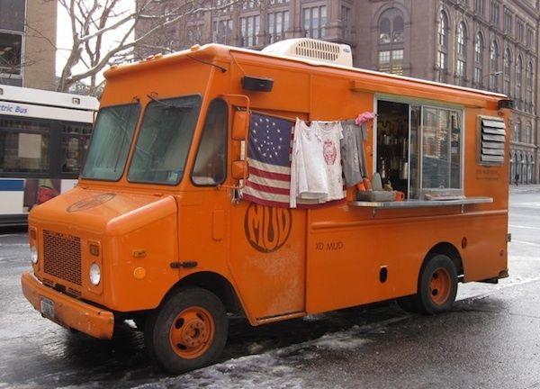 Simplifying NYC: Top Picks for Food Trucks