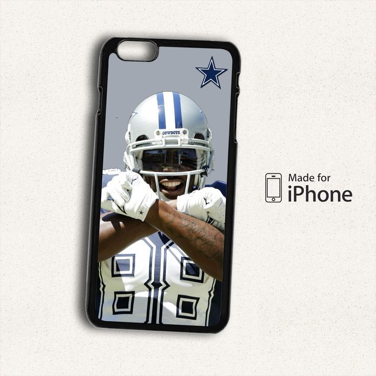 NEW DEZ BRYANT 88 DALLAS COWBOYS NFL FOR IHONE 6S PLUS CASE