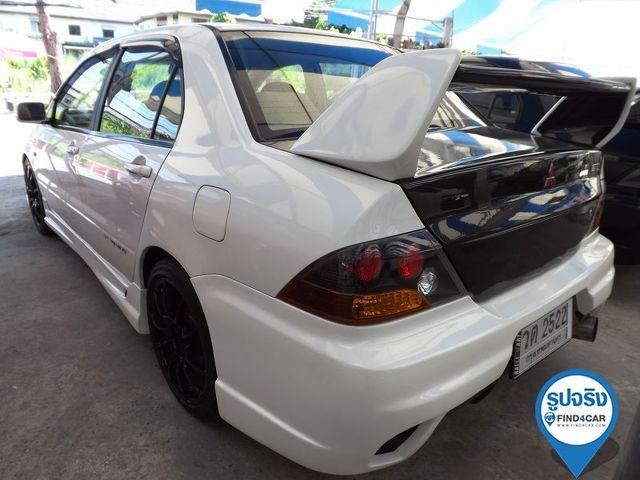 รถมือสอง MITSUBISHI LANCER - CEDIA SEi Limited 1.8 AT