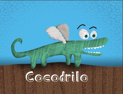 Juego del cocodrilo