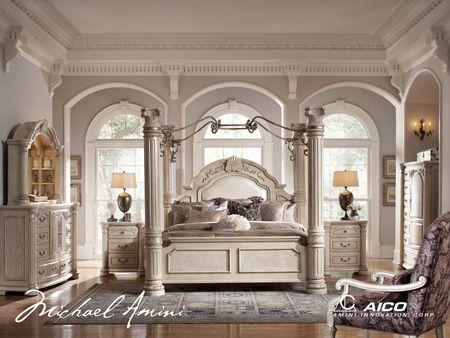 Best 25+ Canopy bedroom sets ideas on Pinterest | Victorian knife ...