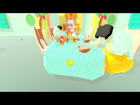 New trailer of Meal Escape, share it to make it playable! :D #mealescape #gamedev #indiedev #indiegame https://youtube.com/watch?v=kgSMl2mr9n8
