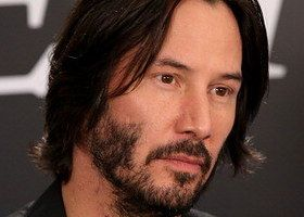 Can You Guess Which Keanu Reeves Is Older Keanu Reeves