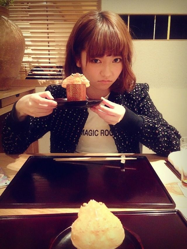 Image only collected standing was wwwwwwwwwwwww # Haruka Shimazaki image 4 of taste mood you are paruru dating
