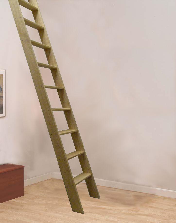 Mezzanine Floor Stairs