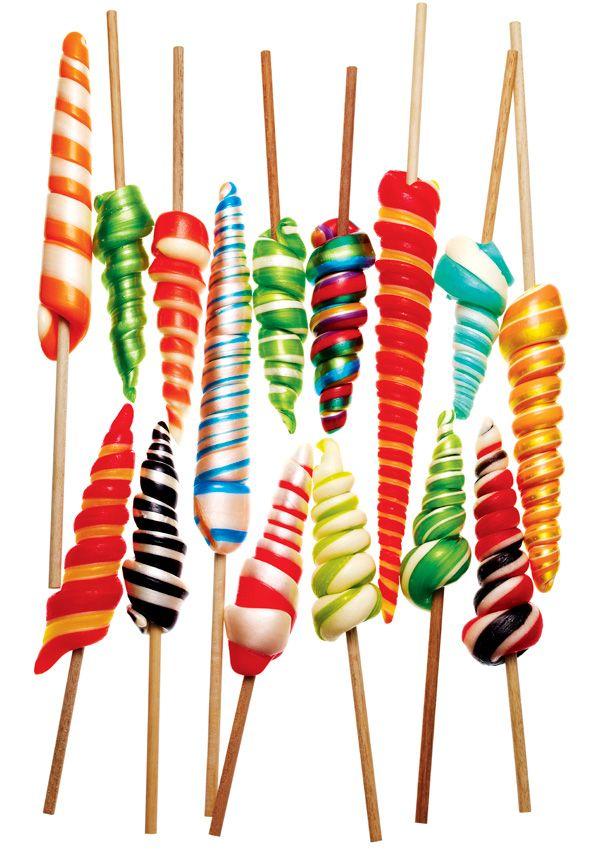 Lollipops | Check out our #lollipop #sticks at www.astirsticks.com