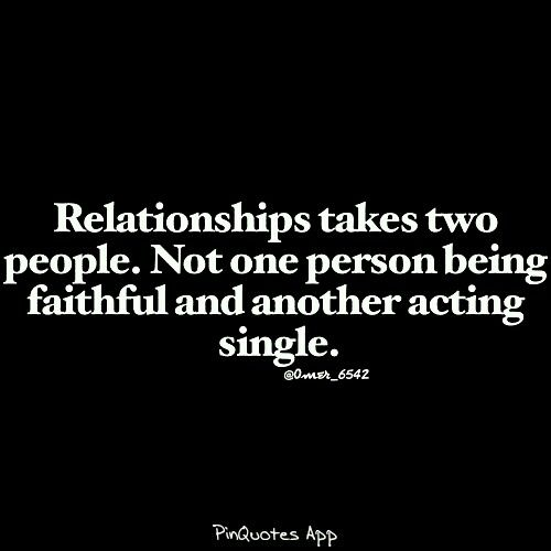 faithful relationship pictures quotes