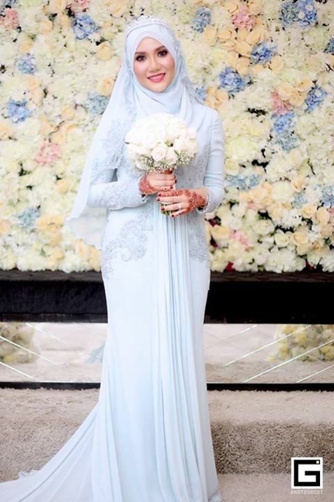 Malay bride More