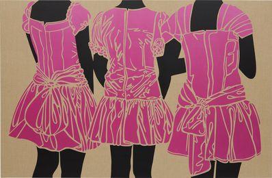 Ana Mercedes Hoyos, 'La Procesión,' 2014, Phillips: Latin America