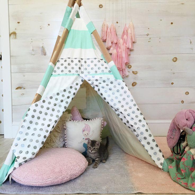 Machine-Washable Rugs #washablerugs #lorenacanals #rugs #kidsdecoration