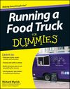 Running a Food Truck For Dummies:Book Information - For Dummies